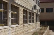تركيب مكيفات لصفوف الروضة في مدرسة الرعاة الثانوية الأرثوذكسية